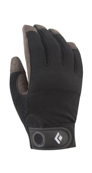 Black Diamond Crag Rock Glove Black